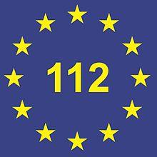 faites le 112 au lieu du (15)